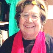 Mary Montano 2016 Retreat